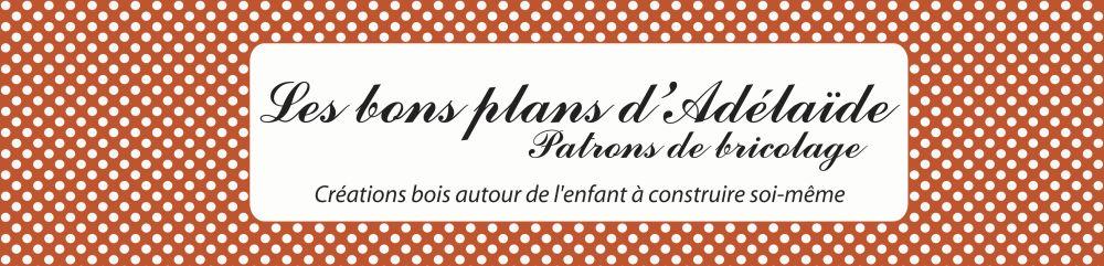 Les bons plans d'Adélaïde Logo